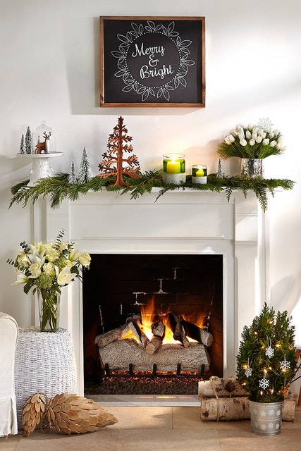 5 Holiday Hanging Tips that Won't Wreck Your Paint Job