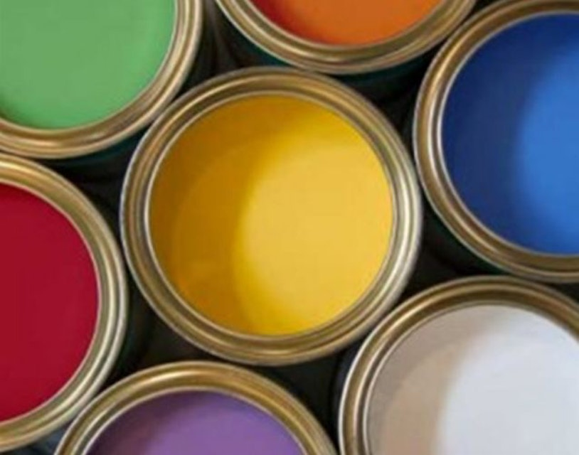 Minimize Paint Fumes for Home & Business