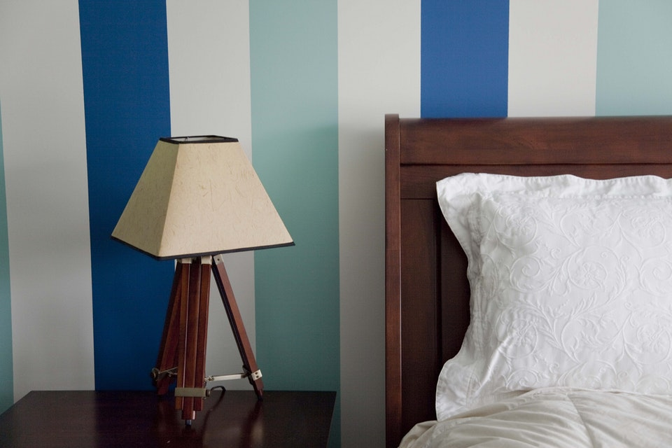 Which Kind of Interior Paint Is the Best in Alexandria, VA?