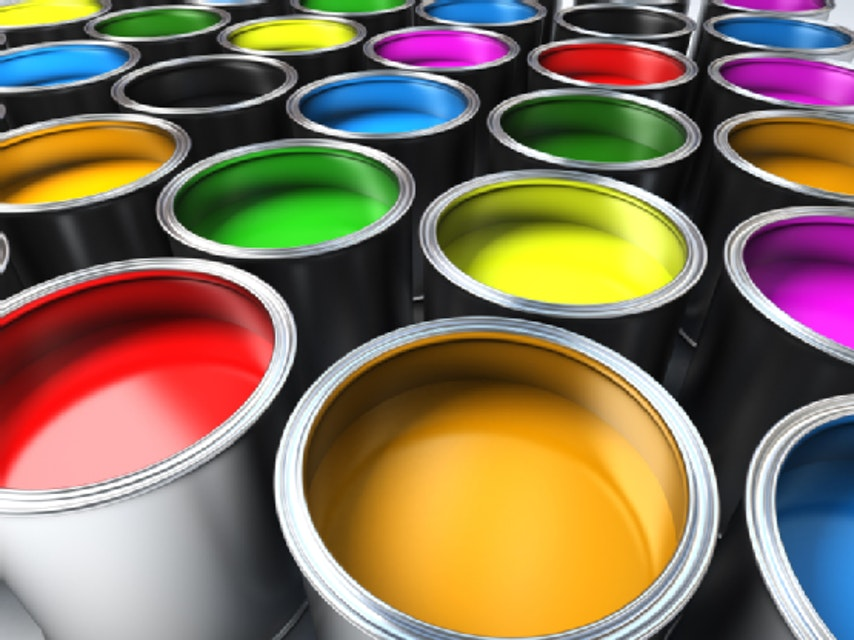 Choose the Best Interior Paint Colors to Fight the Winter Blues!