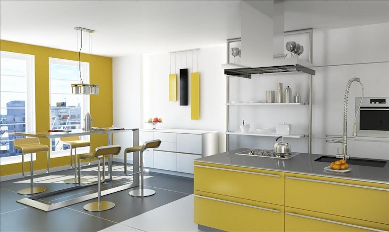 10 Kitchen Paint Colors for Your Washington DC Home