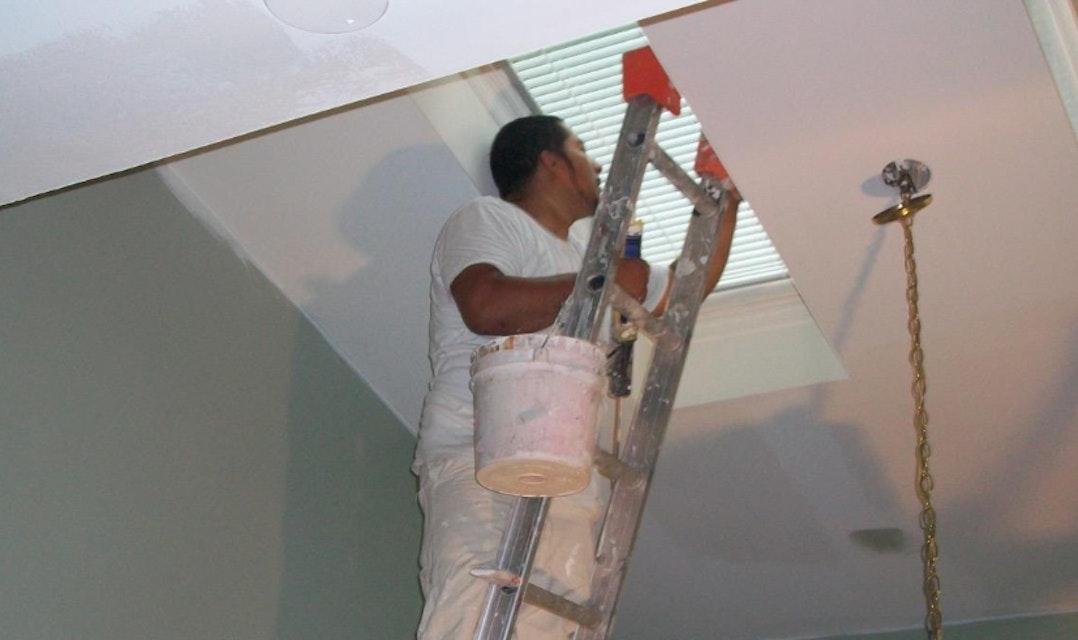 Should I Paint My Ceiling? What Color Should I Paint It?