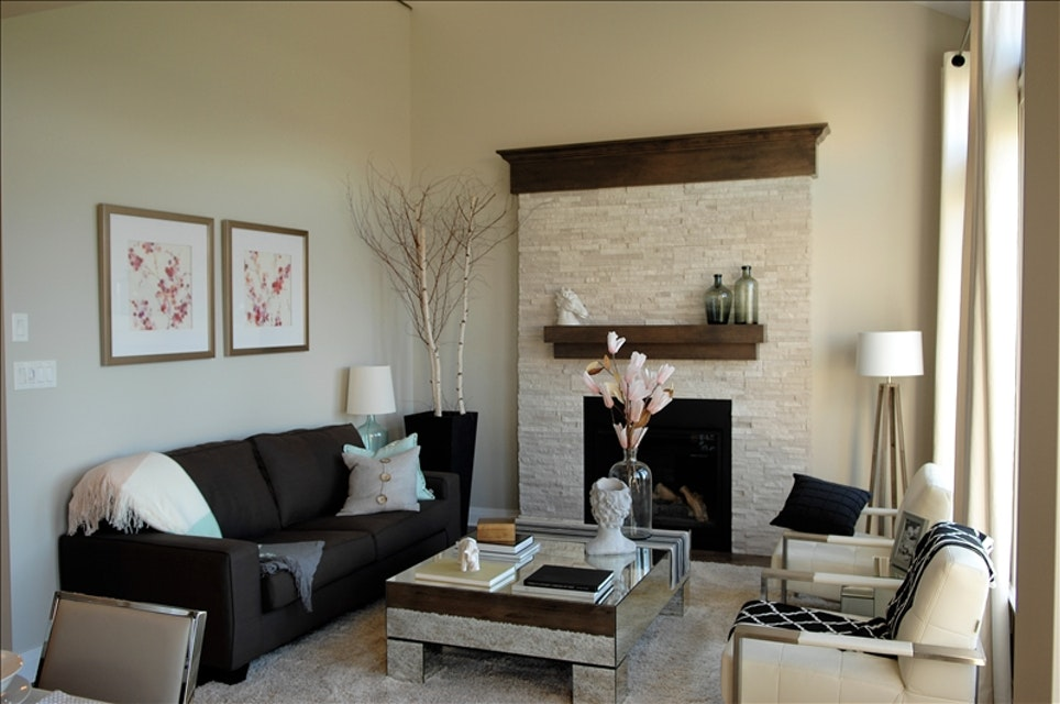 Add Spaciousness To Your Small Space With These 4 Painting Tips