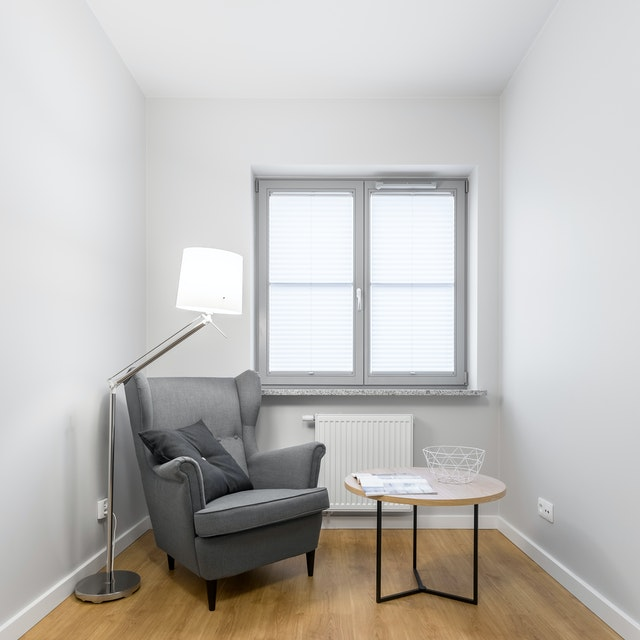 Interior Painting Tips: Don't Do THIS in a Small Room