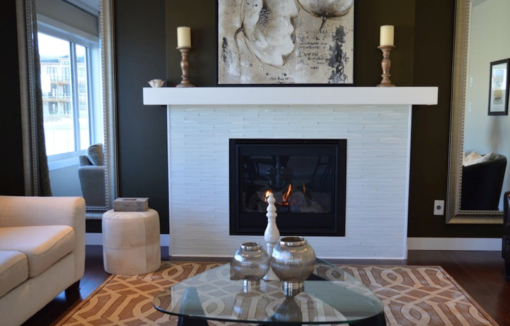 Tips for Using Black Paint Inside Your Home