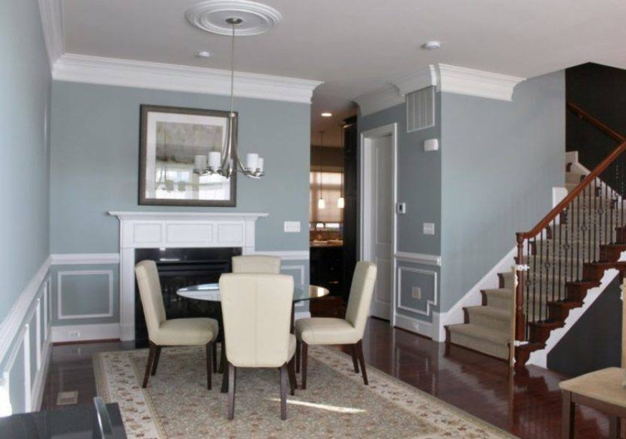 Trending Interior Paint Colors for 2019: Let's Get Inspired!