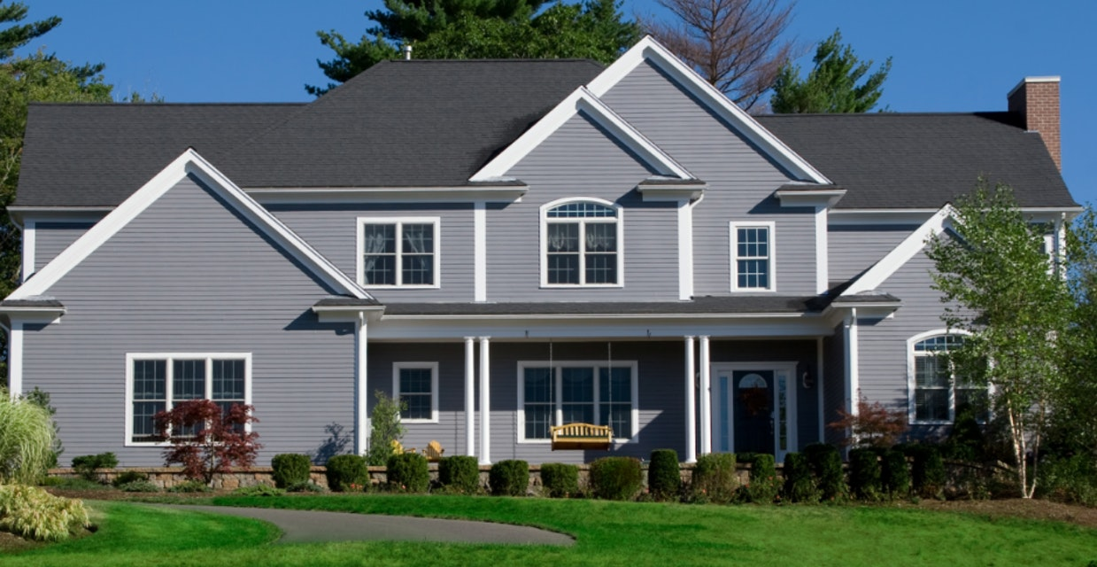 When Can Exterior Painting Start after the Winter?
