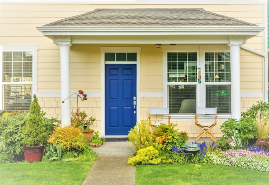Exterior Painting - 4 Common Mistakes to Avoid