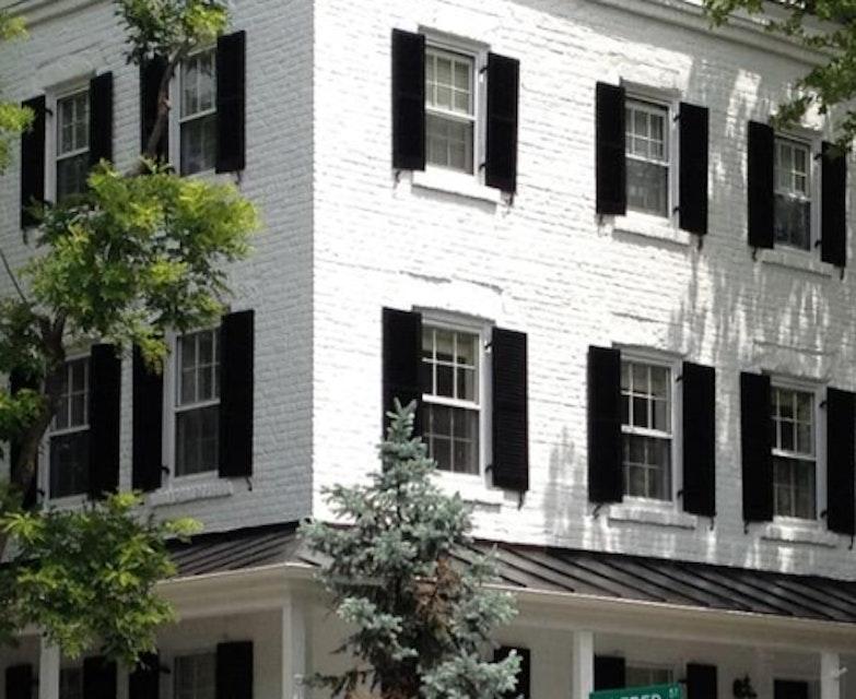 Should I Paint My Brick House?