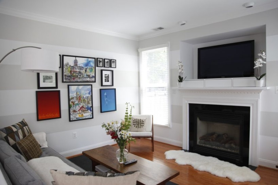 Picking the Right Sheen for Your House Painting Project