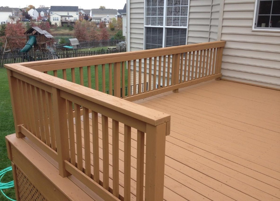 What Does Your Deck Need this Spring?