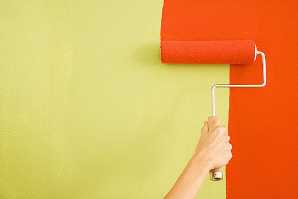 Beginner Tips for Interior Painting