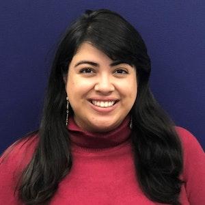 Natalie Sarmiento
