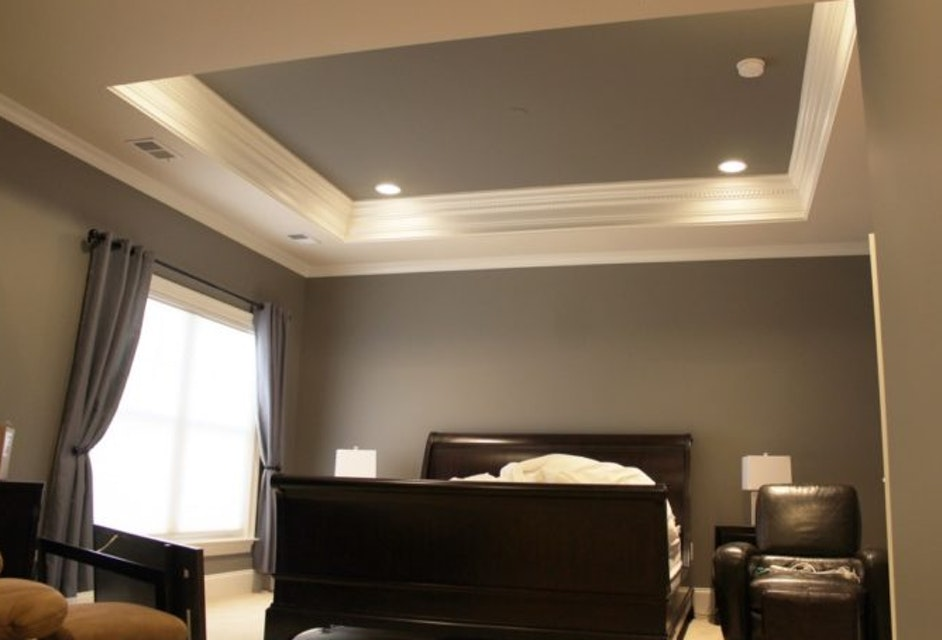 Paint Colors for Bedrooms: Restful Is Better