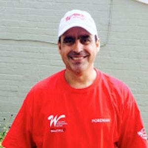 Arturo Rodas