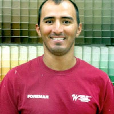 Bryan Pinto