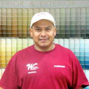 Dagoberto Machado Mejia