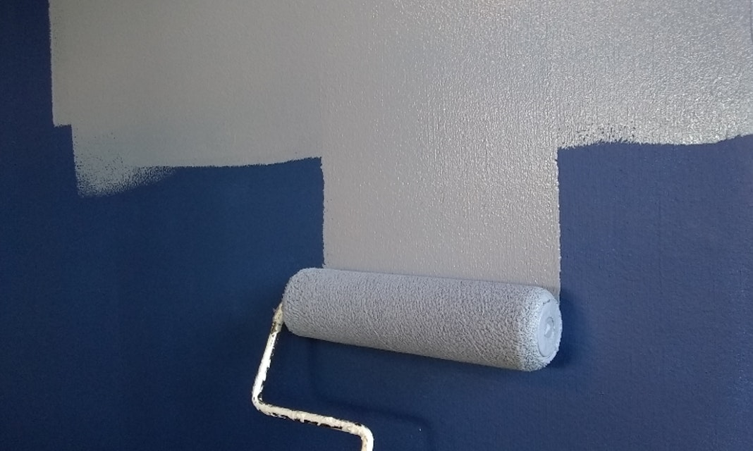 How Fast Does Interior Paint Dry?