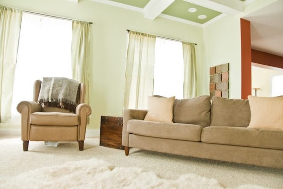 5 Interior Painting Tips To Help Boost Your Home's Marketability