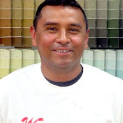 Santos Benitez