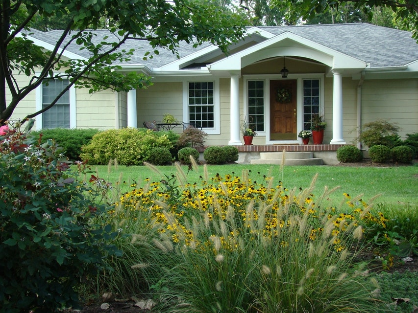 Exterior Painting Ideas To Skyrocket Your Curb Appeal