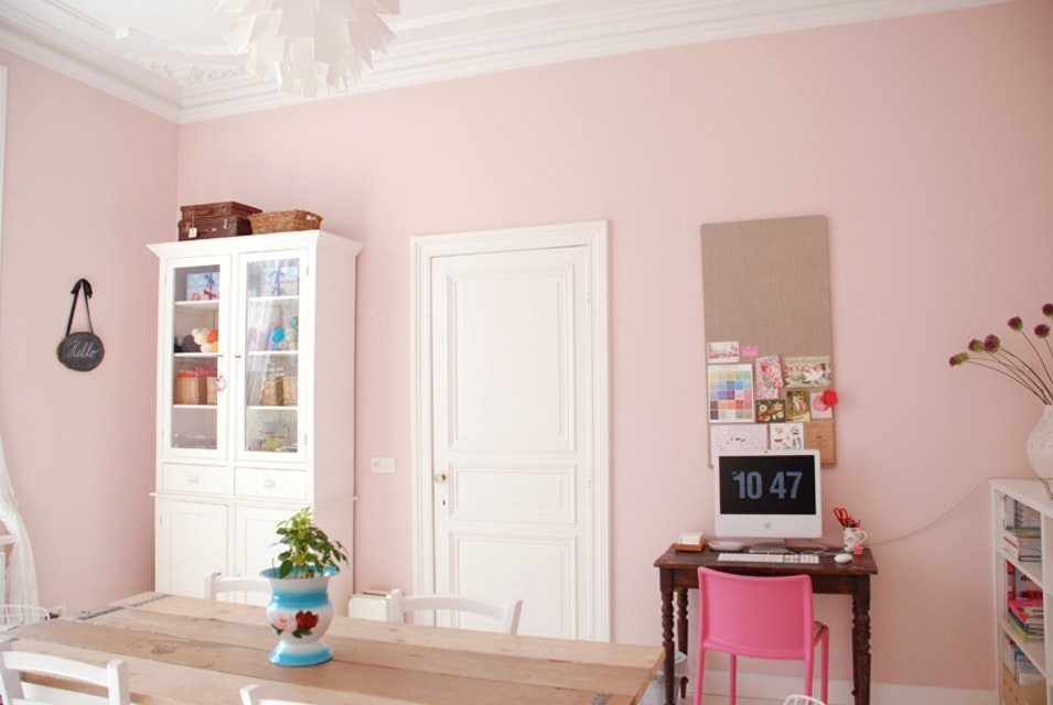 On Trend: 2016's Most Popular Paint Colors